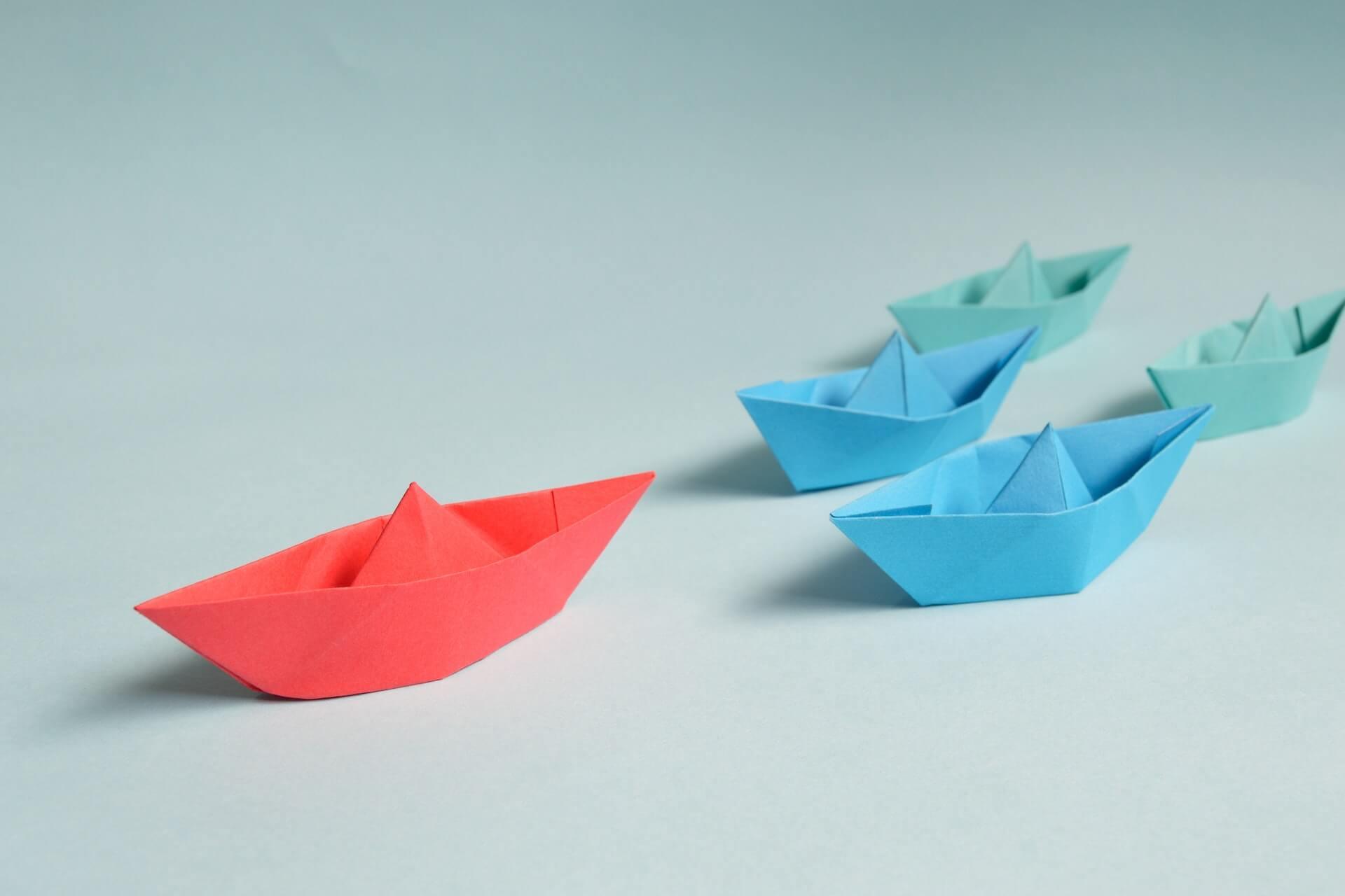 Líder Digital e Tradicional: Principais Diferenças