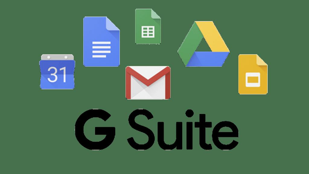 Como gerir um time com ajuda do G Suite