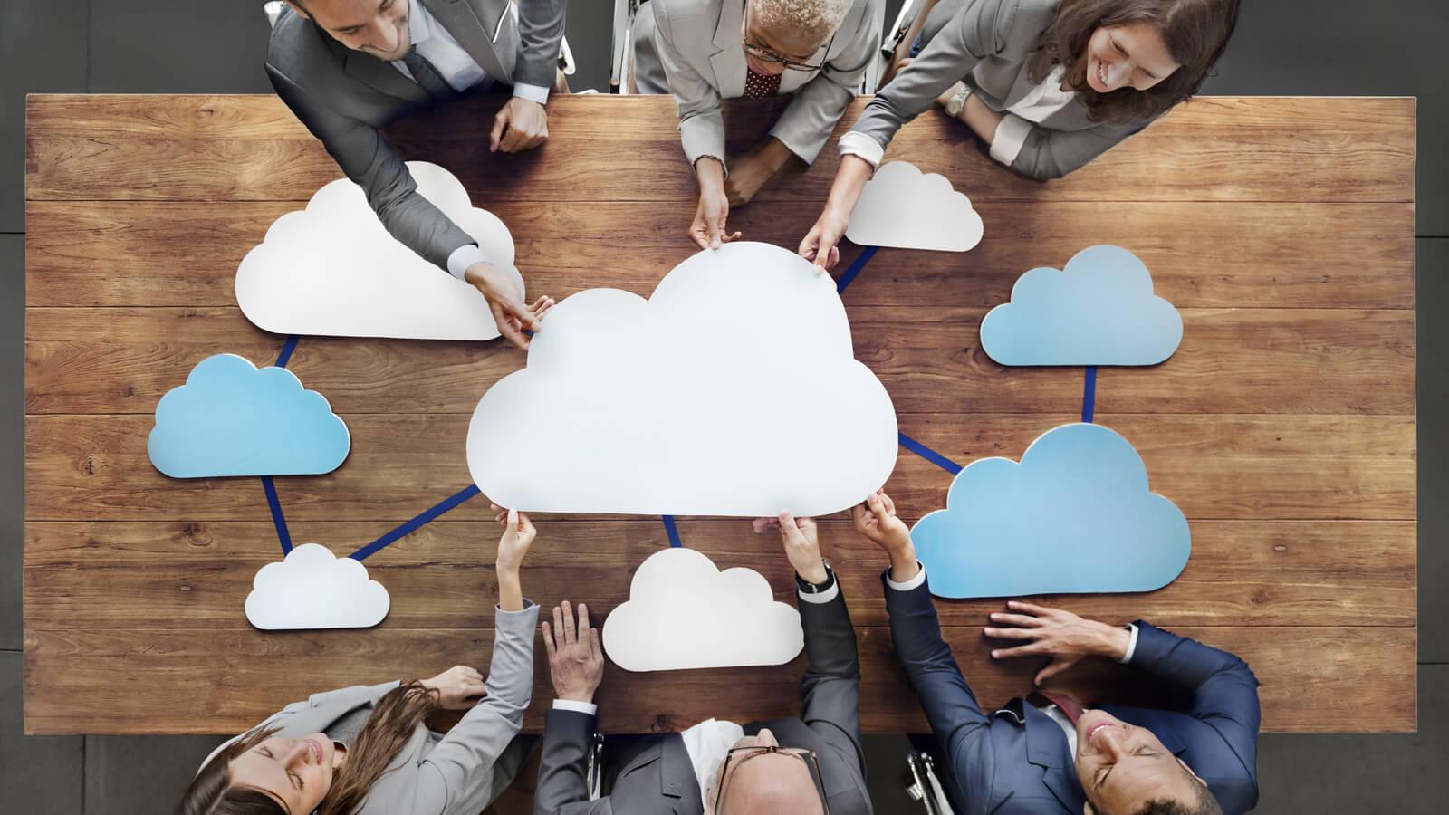 O que é um servidor Cloud e para quais empresas é recomendado