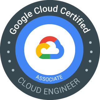 associate-cloud-enginner