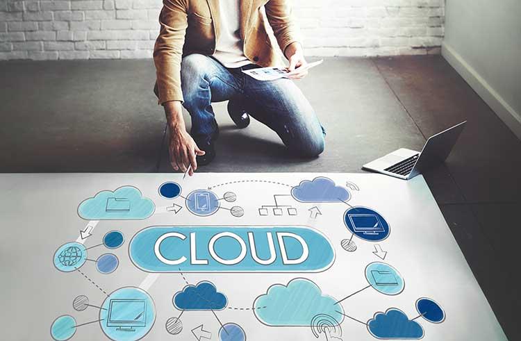 O que é um servidor Cloud