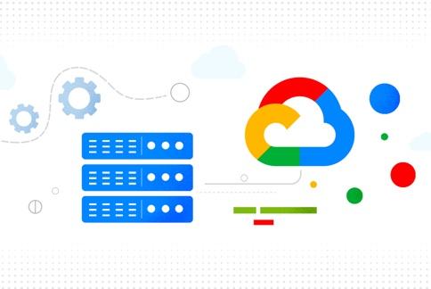 Cloud computing do Google