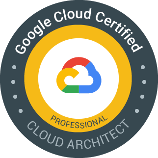 prefessional-cloud-architect