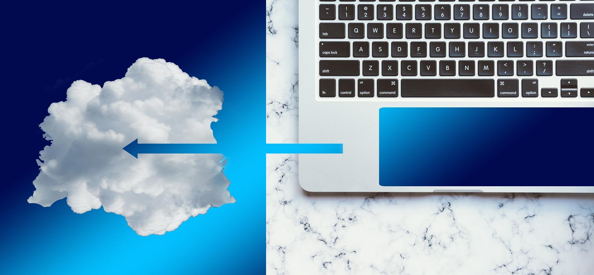 Serviços de computação em nuvem
