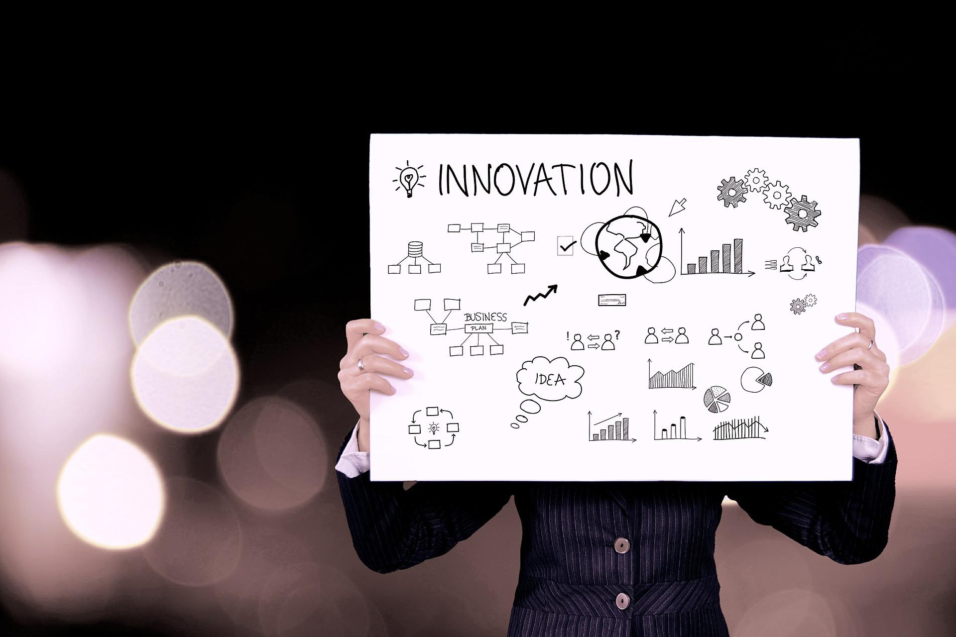 5 elementos para turbinar a Inovação nas empresas