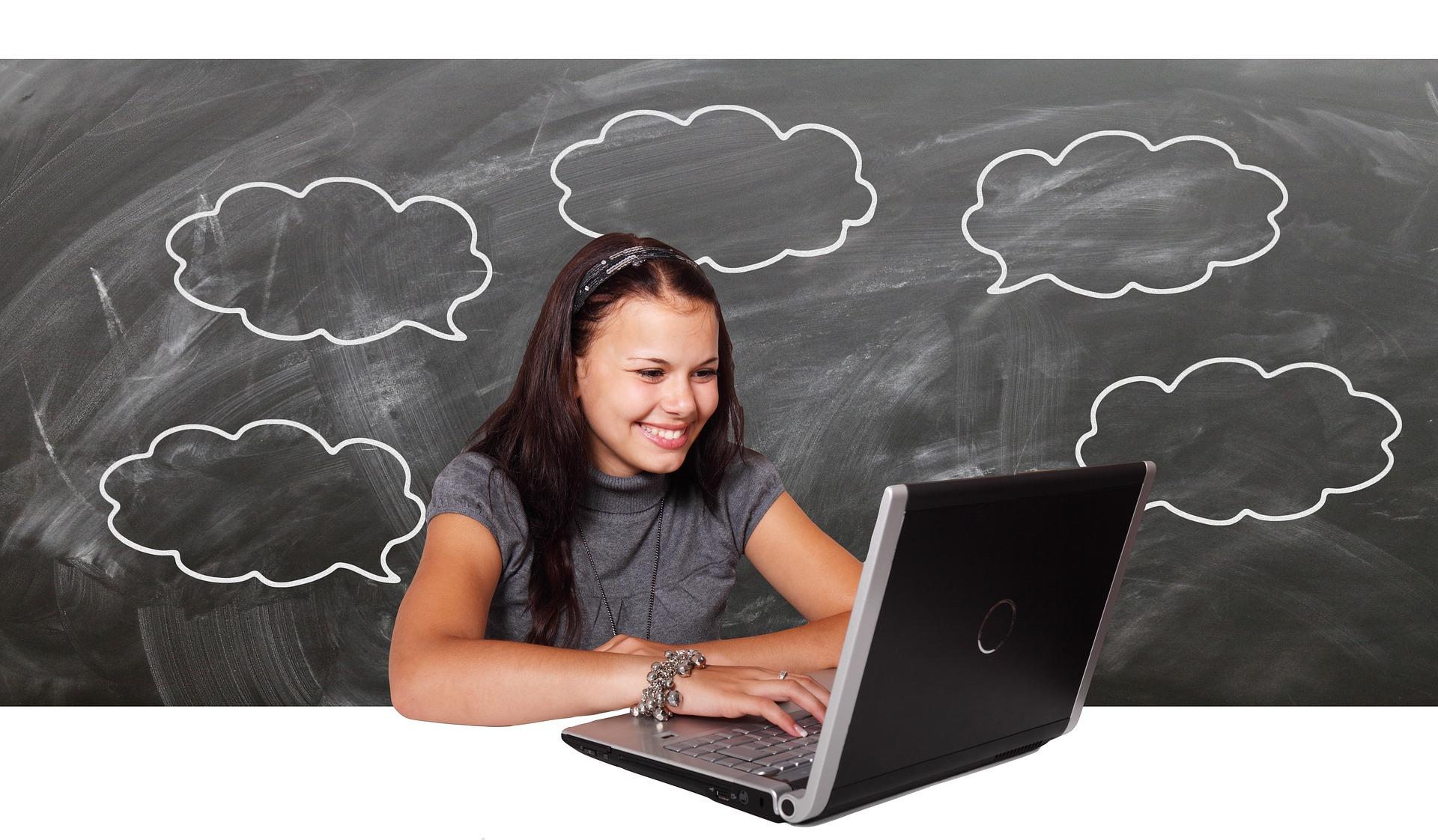 cloud computing melhora a produtividade