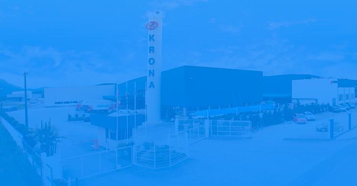 Krona adotou as soluções do G Suite para aumentar a produtividade e diminuir custos com equipamentos
