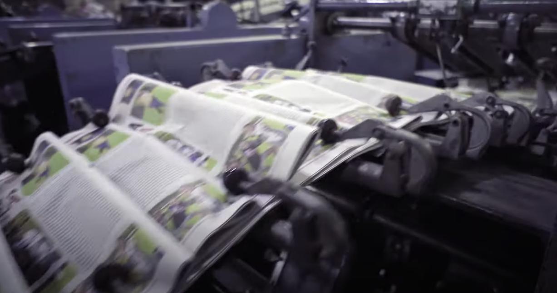 Google Cloud e Assetway ajudam a digitalizar a biblioteca de jornais e fotos da Organização Editorial Mexicana – OEM.